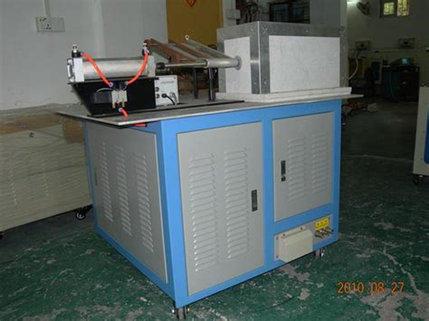 induction heater equipment professional induction forging machine