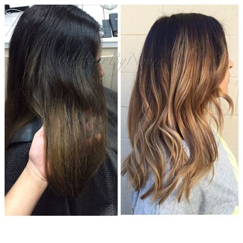 brown sombre medium hair style 26 best images about hair style ideas on pinterest ombre