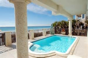 vacation homes in florida florida oceanfront vacation rentals destin florida