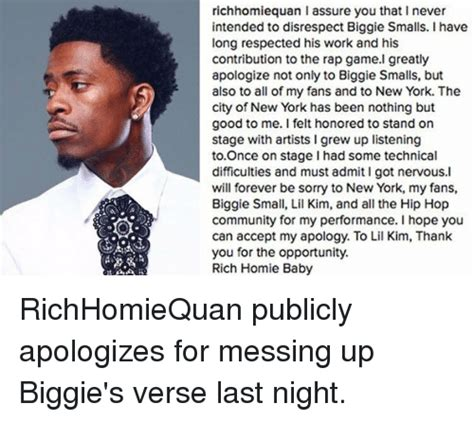 The Must Apologize For Recent Absence S 2 by 25 Best Memes About Biggie Biggie Memes