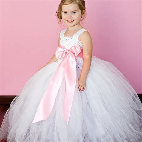 Dress Anak Pink Ribbon telekungnajwa birthday dress ribbon atau telekung