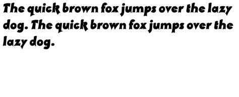 the fox jumped the lazy the brown jumps the lazy fox breeds picture