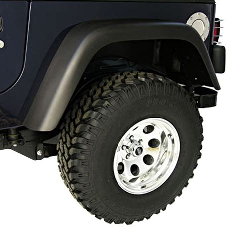 1997 Jeep Wrangler Fender Flares Rugged Ridge 7 Quot Wide Fender Flares 1997 2006 Jeep