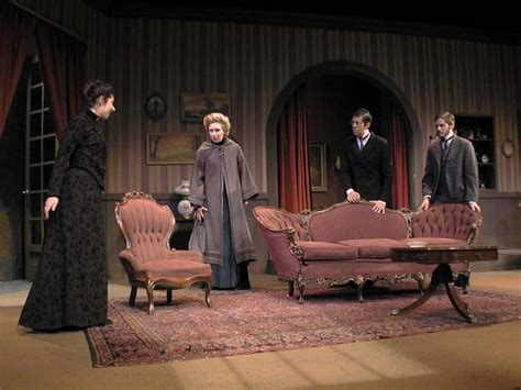a doll s house play henrik ibsen