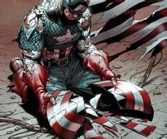 Real Pic Tameng Captain America the ifanboy letter column 08 12 2011