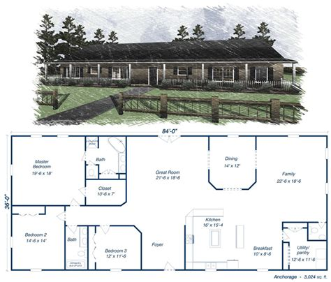 building a house plans metal building homes floor plans metal house kit steel home anchorage inspiration and design