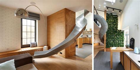 holzrutsche indoor indoor rutsche im wohnzimmer bild 7 sch 214 ner wohnen