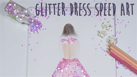 glitter colored pencils speed color pencil and glitter