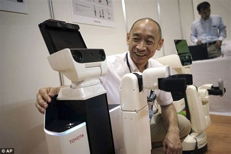 How To Pick Bed Sheets by Toyota S Human Support Robot Can Fetch And Carry