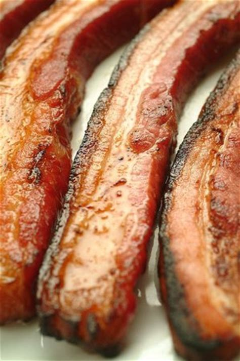Allendale Steak House by Me Tea Thick Cut Bacon Picture Of Allendale Steakhouse