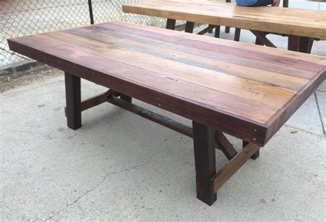 Pallet Patio Table Diy Outdoor Coffee Table Diy Pallet Outdoor Coffee Table 99 Pallets Patio Side Table Cool