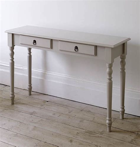 Thin Hallway Table 22 Best Narrow Console Tables Images On Pinterest Narrow Console Table Slim Console Table And