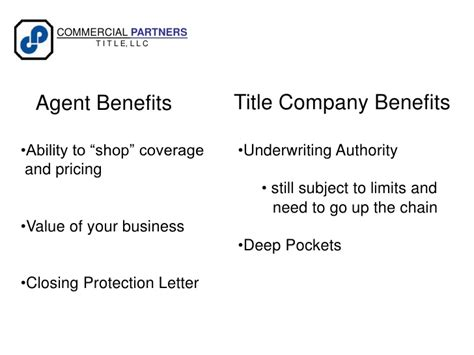 Closing Protection Letter Arizona Mn Title Insurance A To Z