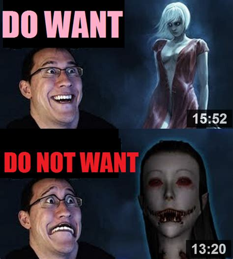 Wanna Have Sex Memes - markiplier has mixed feelings do want do not want
