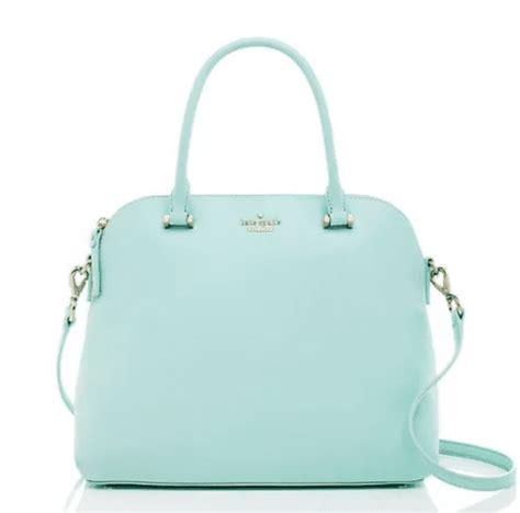 P0 Katee Spade Original 1 the top 5 handbag designers for