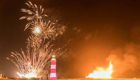 bonfire plymouth bonfire major event in plymouth plymouth visit