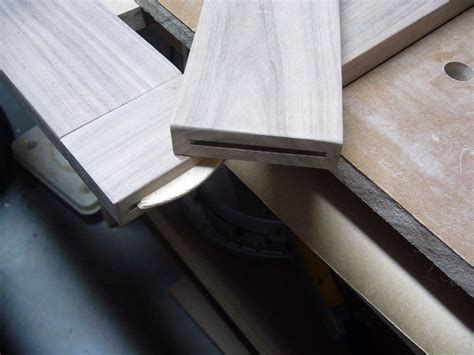 types  wood joints  joinerys