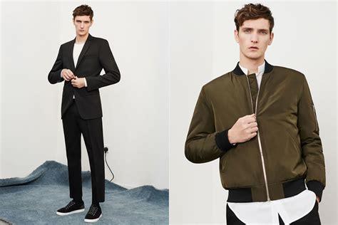 end clothing autumn 2015 mens lookbook zara autumn 2015 men s lookbook fashionbeans com