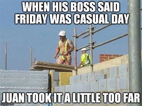 Meme Construction - giant man made memes about construction 43 pics