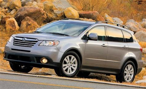 tribeca subaru subaru tribeca 2007 history photos on better parts ltd