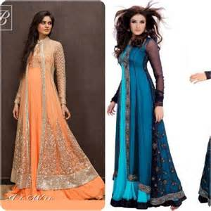 Latest trends of open shirt dresses designs 2016 2017