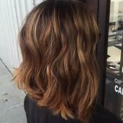 highlights for hair 100 caramel highlights ideas for all hair colors