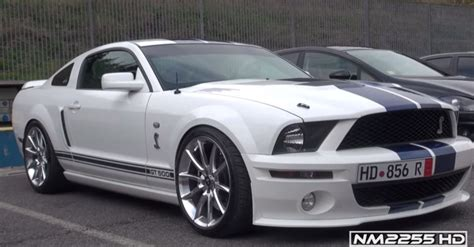 mustang shelby modified modified ford mustang shelby gt500 test drive cars
