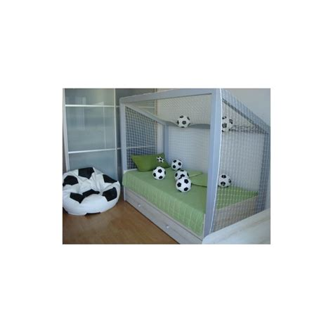 soccer bed football goal bed beds sena home furniture