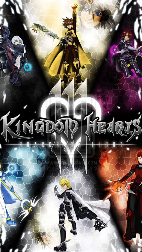 wallpaper iphone 5 kingdom hearts kingdom hearts 3 iphone 6 6 plus and iphone 5 4 wallpapers
