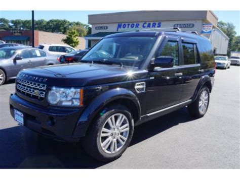 buy car manuals 2010 land rover lr4 electronic valve timing buy used 2010 land rover lr4 in bridgewater massachusetts united states for us 33 800 00