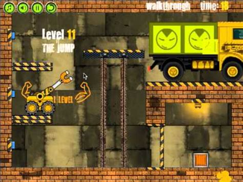 truck loader 3 flazmcom truck loader 3 walkthrough 1 15 youtube