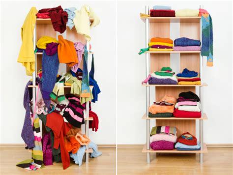 kleiderschrank sortieren ordnung im kleiderschrank 187 tipps tricks