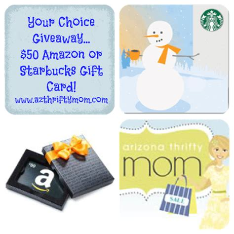 Starbucks 50 Gift Card Giveaway - starbucks archives phoenix mom blog