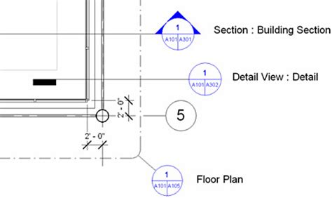 section tags architectural drawing symbol floor plan 2017 2018 best