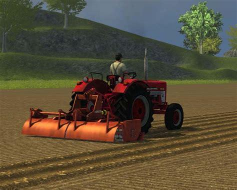 mods farming simulator 2013 games mods net howard rotavator hr 30 v 1 0 mp farming simulator 2013