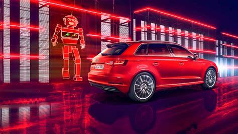 Musik Audi Werbung by Der Audi A3 Sportback E Tron Werbespot Rad Ab
