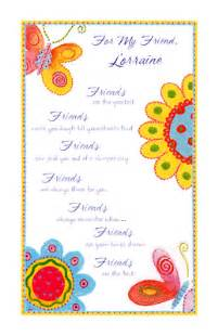 friends are the best greeting card everyday friend printable card american greetings