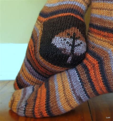 pattern for socks in double knitting 73 best images about funky socks on pinterest stockings