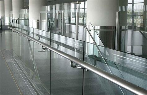 Tempered Glass Railing china railing tempered glass kx t14 2 china toughened glass processed glass