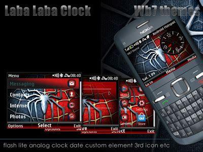 themes nokia c3 2015 clock themes nokia c3 2015 new calendar template site