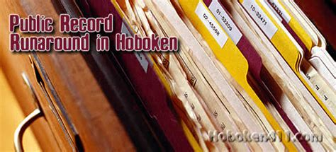 Jersey City Records On Records In Hoboken Hoboken411