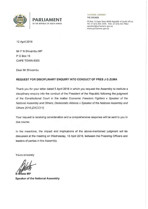 Zuma Resignation Letter Anc We Are Ready To Pay For Zuma S Nkandla Upgrades