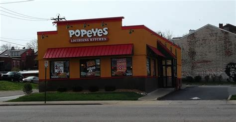 popeyes 11 reviews chicken wings 502 st