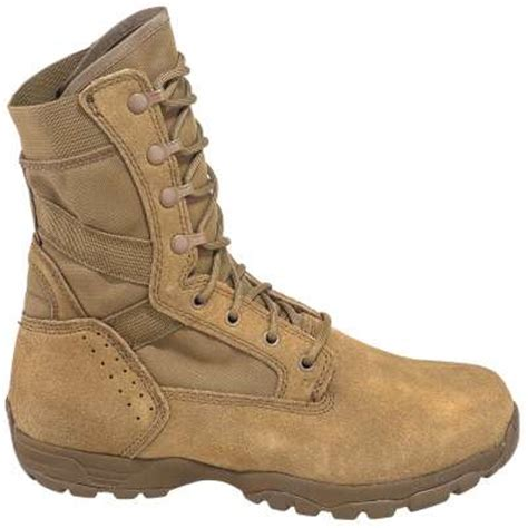 lightweight duty boots tactical research boots s tr513 coyote