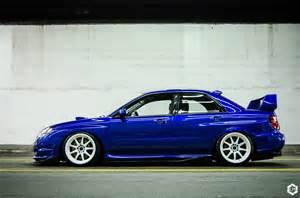 2007 Subaru Sti 2007 Subaru Wrx Sti