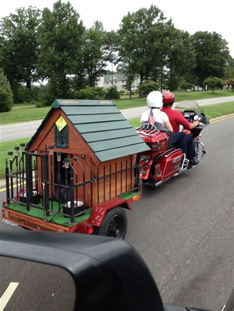 dog house trailer http www replacementtrailerparts com