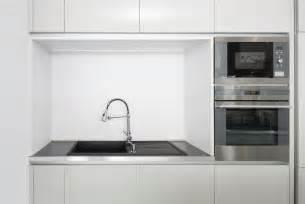 meuble cuisine frigo four