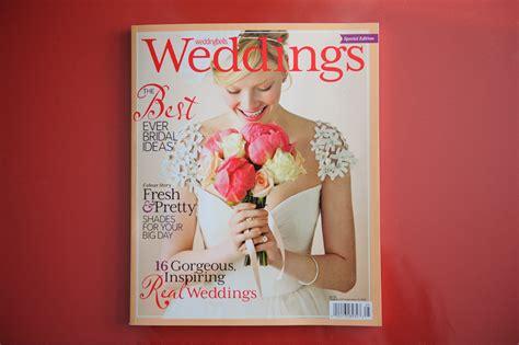 Wedding Bell Magazine Canada by Wedding Bells Feature Mcgrath Photography