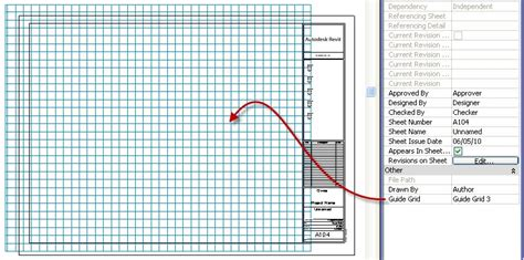 layout grid tips revit oped guide grids