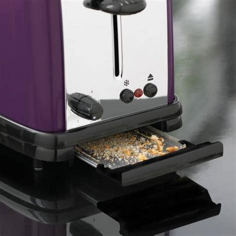 Russell Hobbs Purple Toaster Russell Hobbs Topinkovač Purple Passion Toaster 14963 56